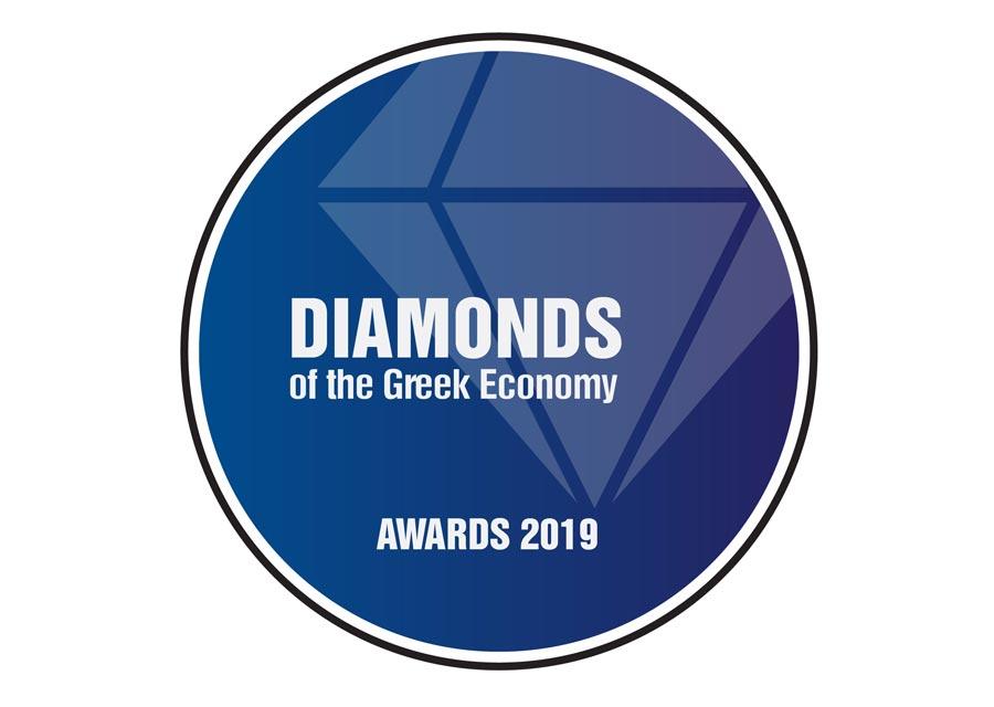Συμμετοχή στο Forum Diamonds of Greek Economy 2019 - Μεταλλεμπορική Θ. Μακρής Α.Ε.